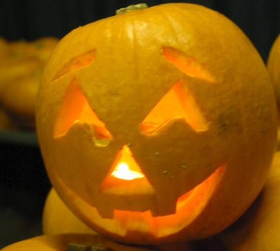 Enjoy spooky fun at a range of venues this Halloween