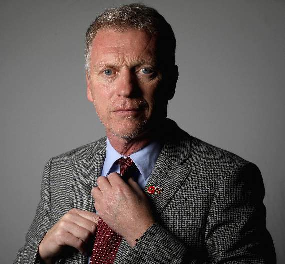David Moyes: 'West Ham United full of confidence'
