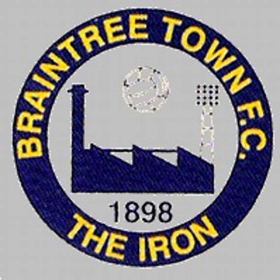 Braintree Town: Iron continue to strengthen