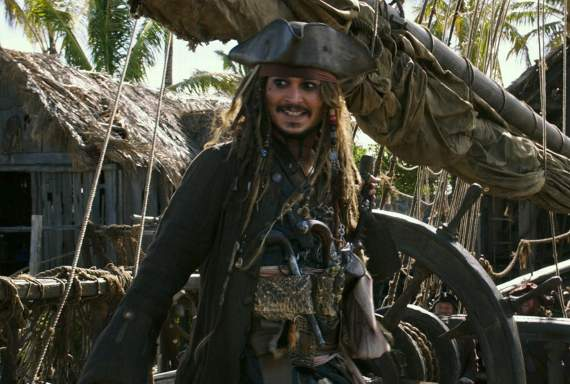 Film review: It is not all plain sailing in Pirates Of The Caribbean: Salazar's Revenge