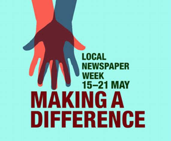 LOCAL NEWSPAPER WEEK: Why the Yellow Advertiser is the one advertisers can trust
