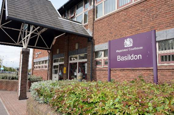 Teen convicted of GBH after accidentally breaking arm of boy who was picking on him at school, Basildon court hears