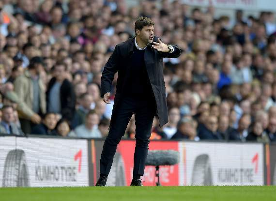 Tottenham Hotspur: Pochettino frustrated with Spurs Europa exit