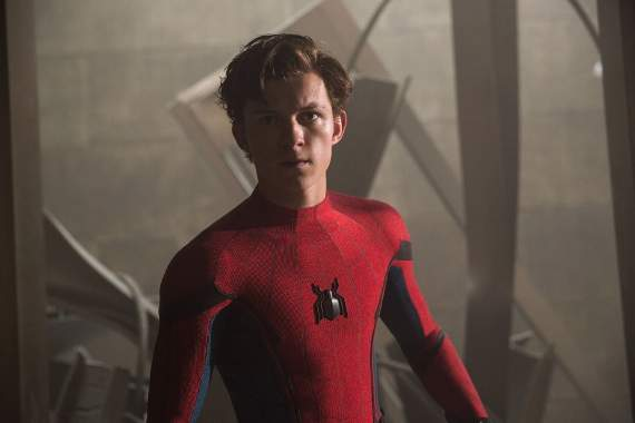 Film review: Spider-Man: Homecoming spins an impressive web of rites-of-passage drama