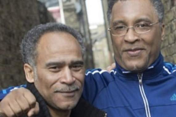 Former boxing legend attacked in east London - Met Police ask for witnesses